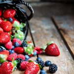 Benefits from Berries – Simple Ways to Improve Health