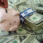Saving Money when Getting Older